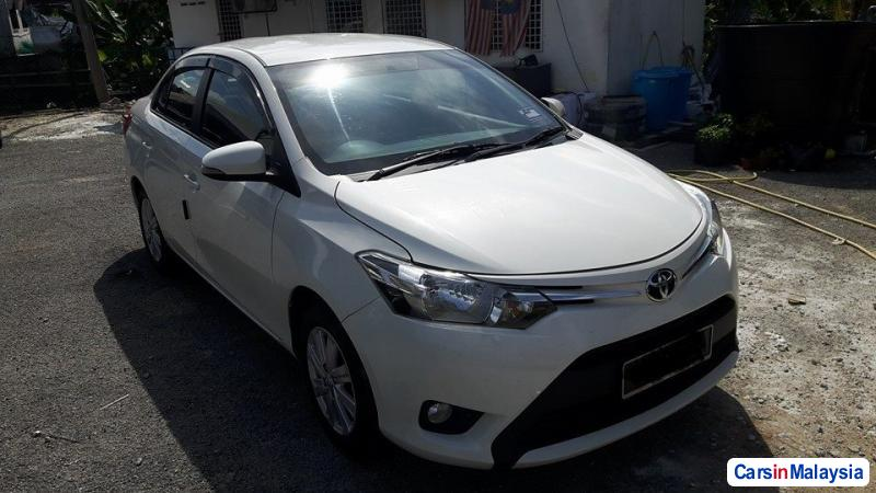 Picture of Toyota Vios Automatic