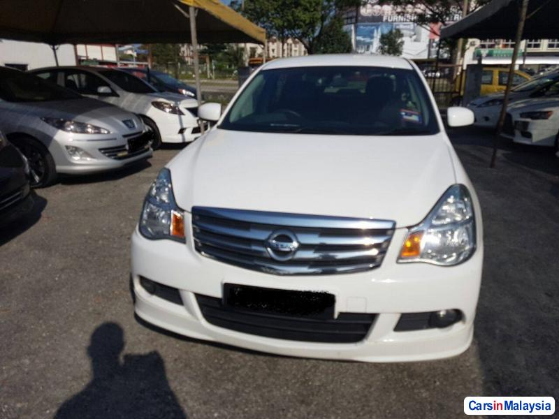 Picture of Nissan Sylphy Automatic