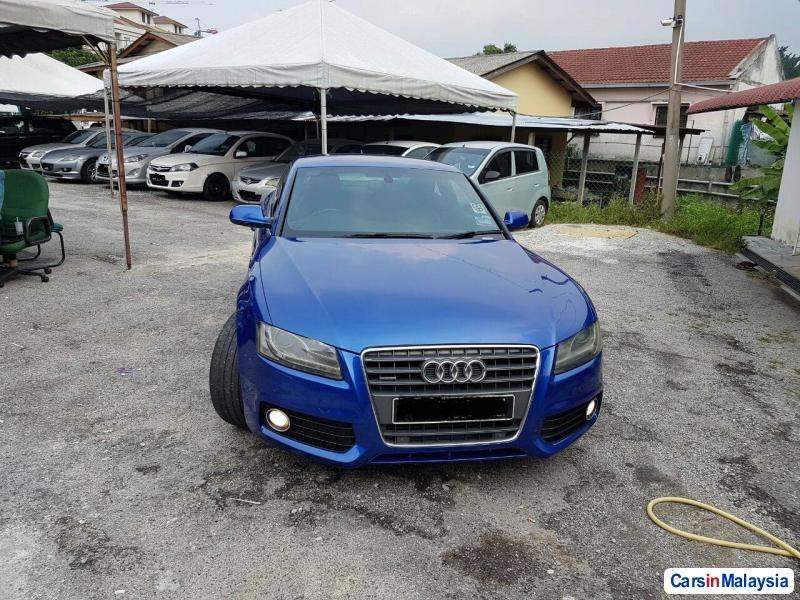Picture of Audi A5 Automatic