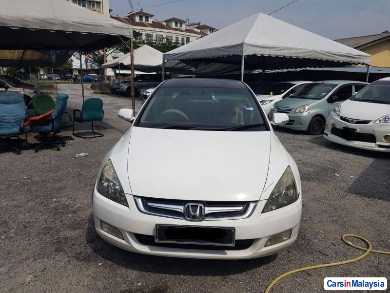 Picture of Honda Accord Automatic 2007