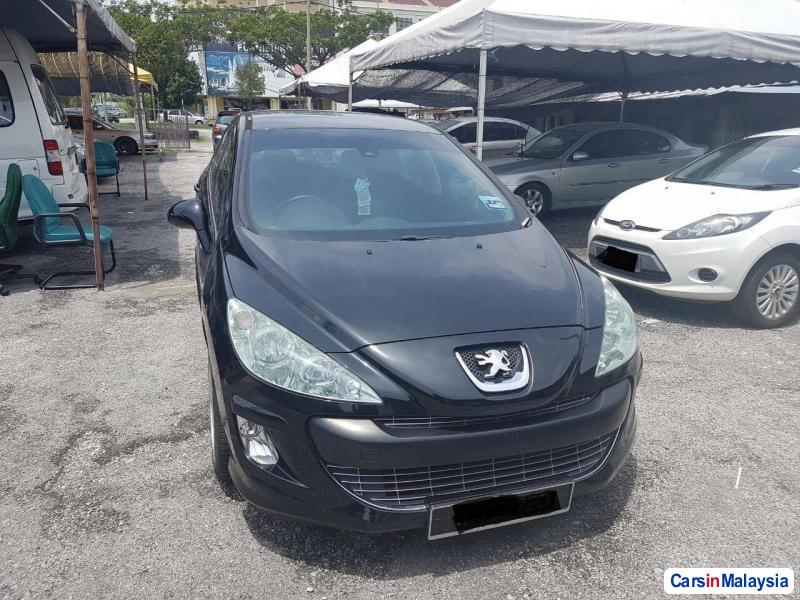 Picture of Peugeot 308 Automatic