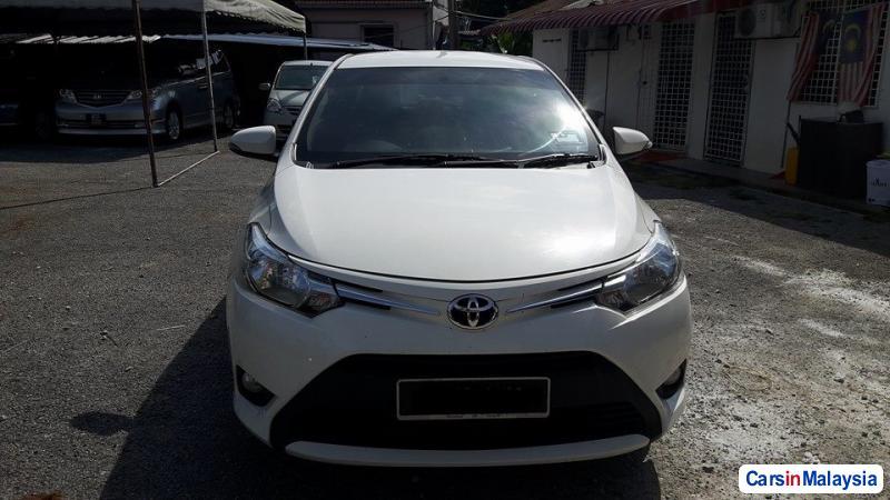 Toyota Vios Automatic