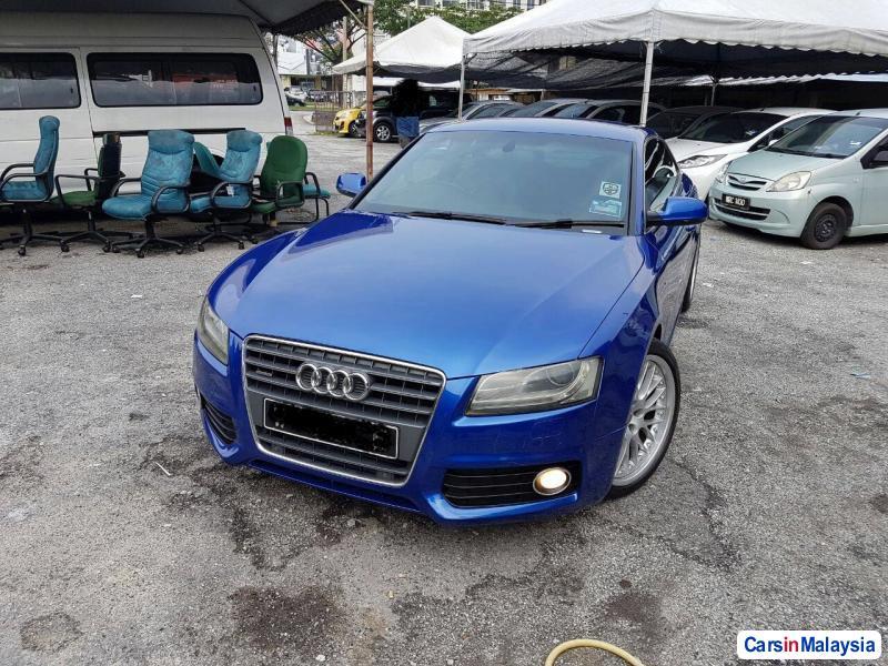 Audi A5 Automatic