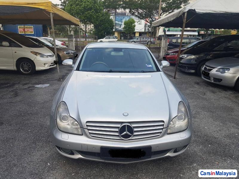 Mercedes Benz CLS350 Automatic 2014