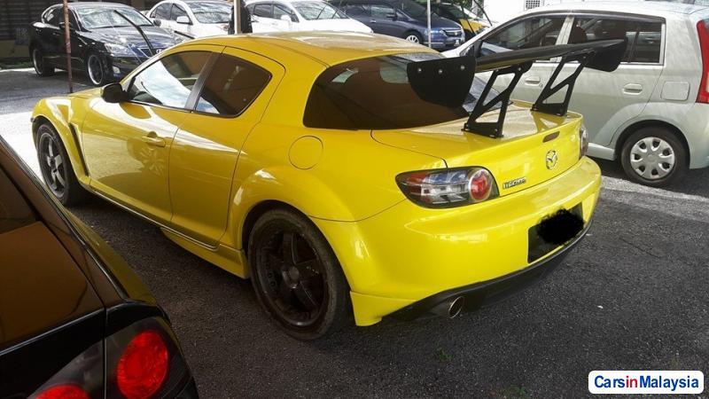 Mazda RX-8 Manual 2004 in Kuala Lumpur