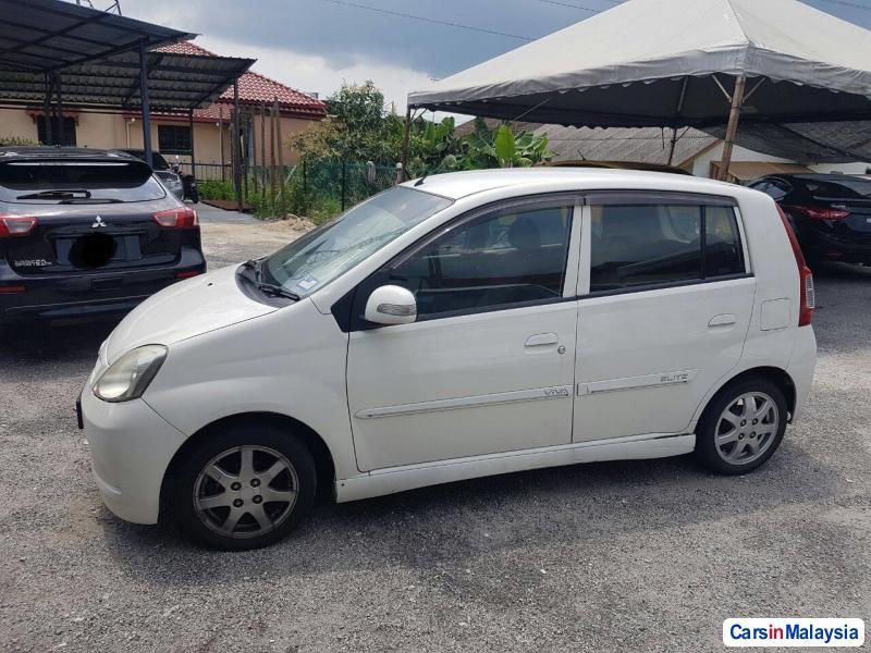 Perodua Viva Automatic in Kuala Lumpur