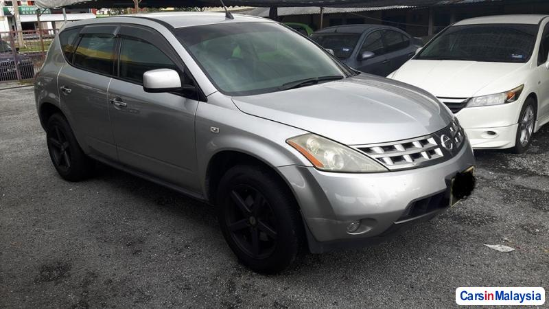 Nissan Murano Automatic 2009 in Malaysia