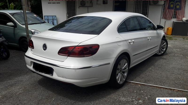 Picture of Volkswagen Passat Automatic in Kuala Lumpur
