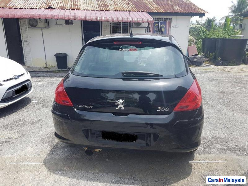 Picture of Peugeot 308 Automatic 2010 in Malaysia