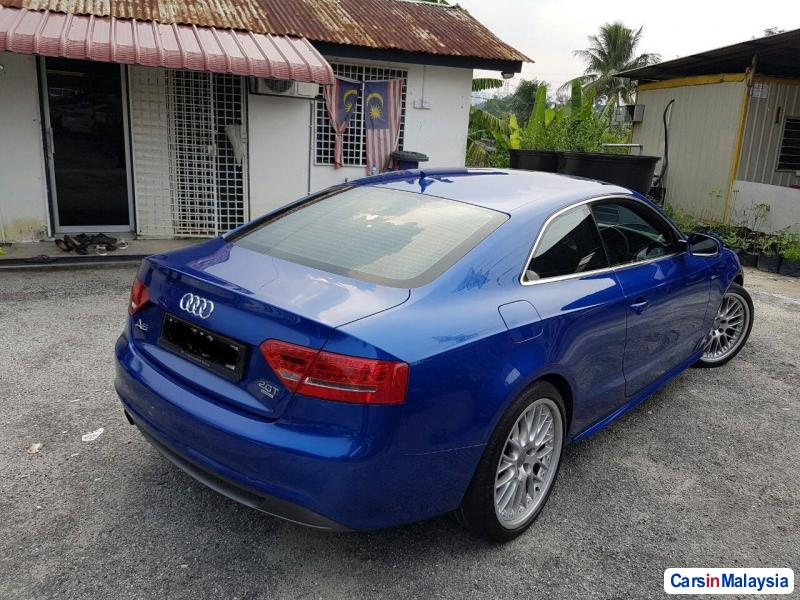 Picture of Audi A5 Automatic in Malaysia
