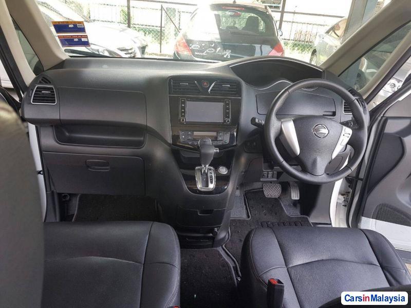 Nissan Serena Automatic in Kuala Lumpur - image