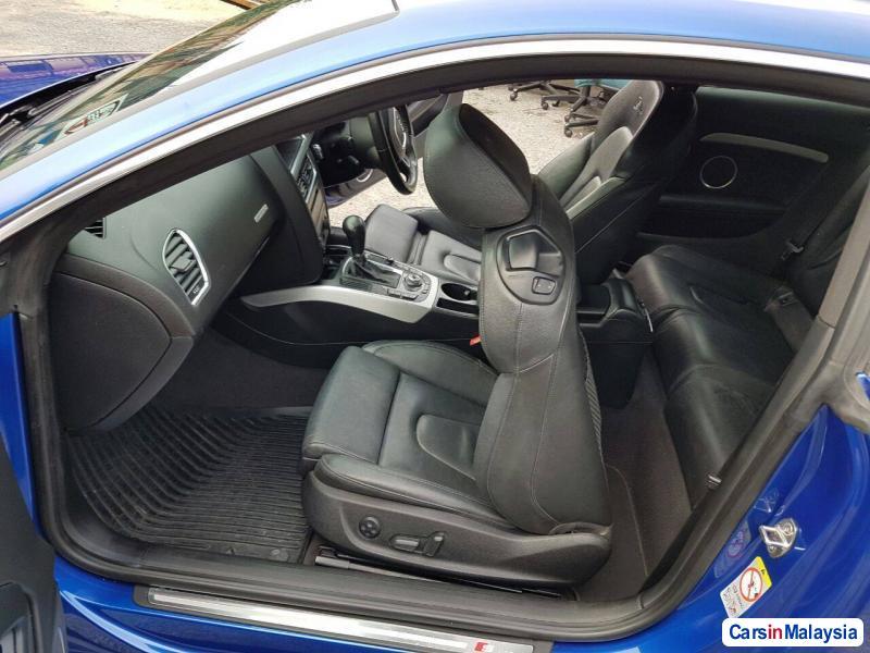 Audi A5 Automatic in Malaysia - image