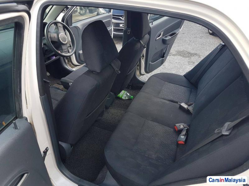 Proton Saga Automatic in Malaysia - image