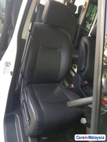 Nissan Serena Automatic in Malaysia - image