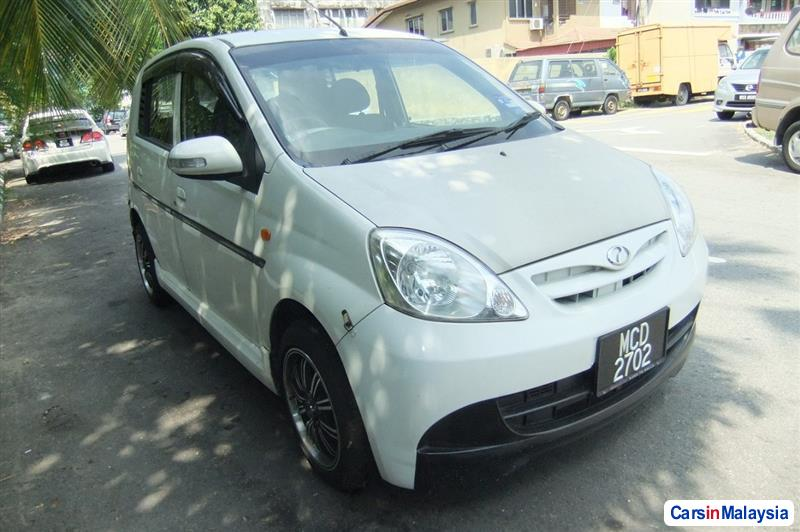 Picture of Perodua Viva Automatic 2011