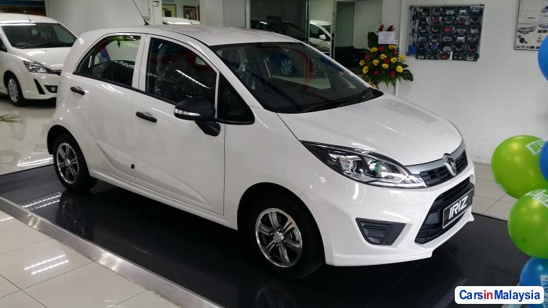 Picture of Proton Iriz Manual