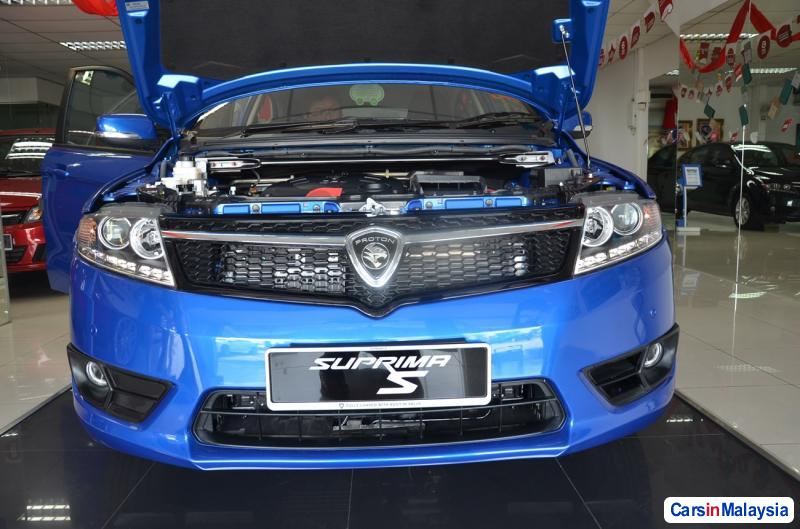 Picture of Proton Suprima S Automatic
