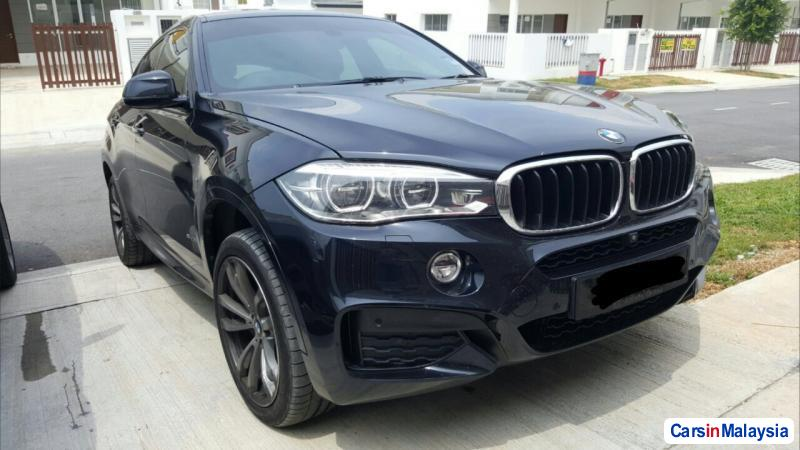 Pictures of BMW X Automatic 2015