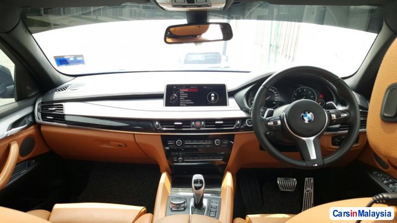 BMW X Automatic 2015 in Malaysia