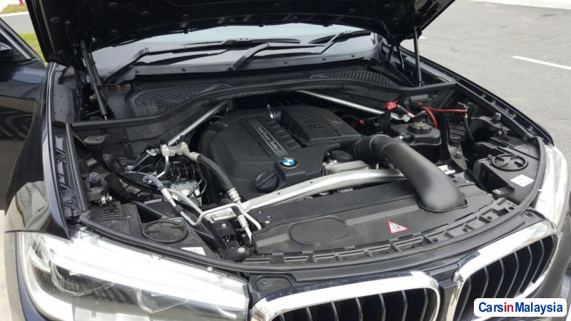 Picture of BMW X Automatic 2015 in Selangor