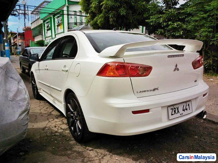 Picture of Mitsubishi Lancer Manual 2016 in Malaysia