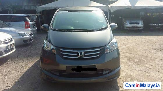 Picture of Honda Freed Automatic 2011