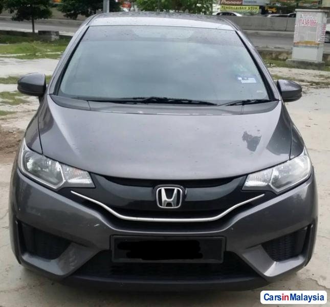 Picture of Honda Jazz 2014