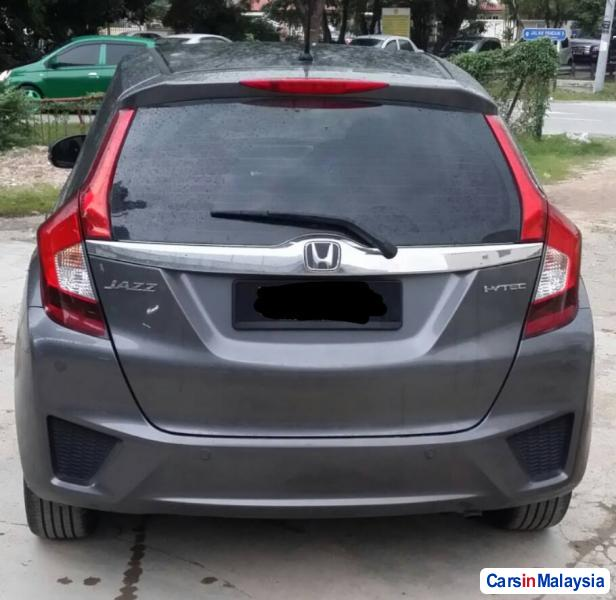 Honda Jazz 2014 in Kuala Lumpur