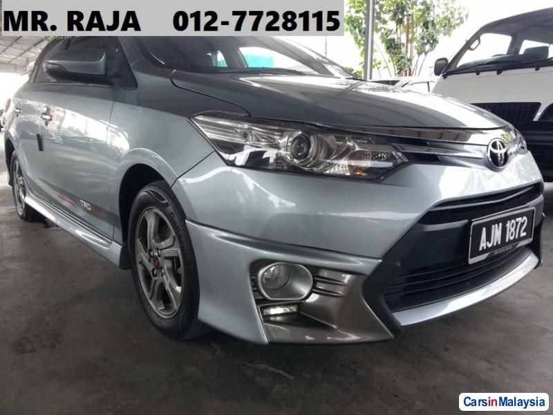 Picture of Toyota Vios Automatic 2013