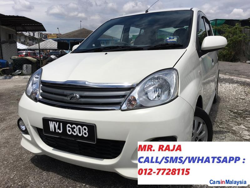 Pictures of Perodua Viva Automatic 2013