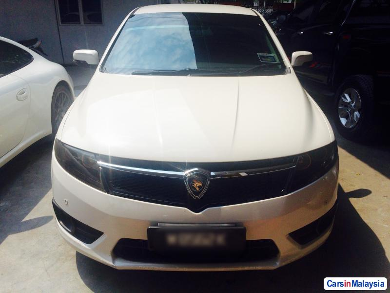 Picture of Proton Suprima S Automatic 2013
