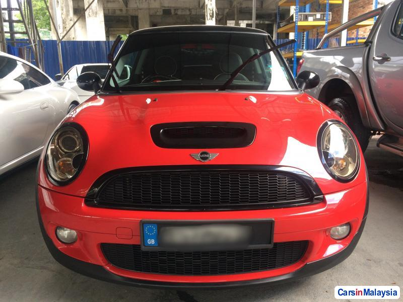 Picture of MINI Cooper S Automatic 2009