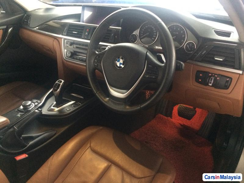 BMW 3 Series Automatic 2012 in Malaysia