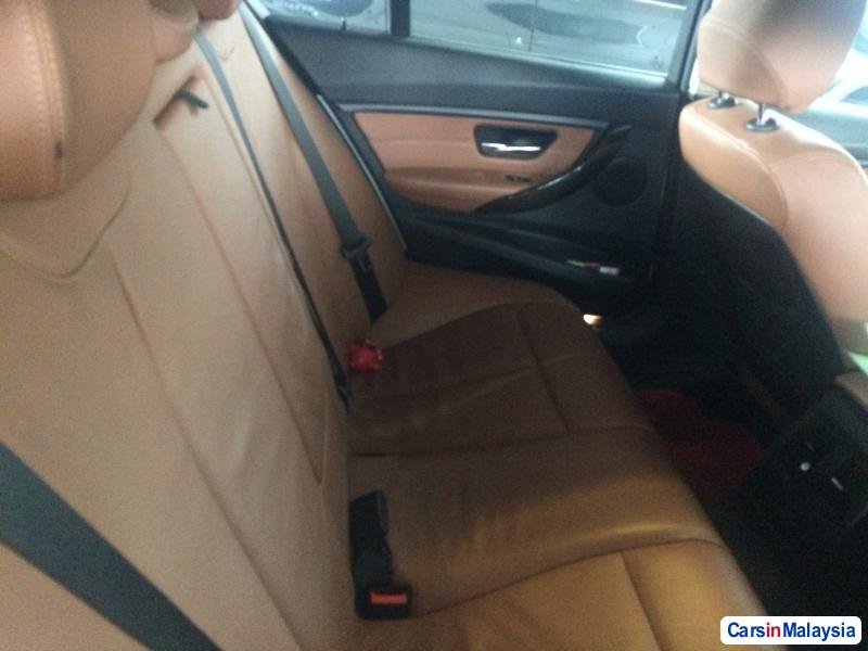Picture of BMW 3 Series Automatic 2012 in Selangor