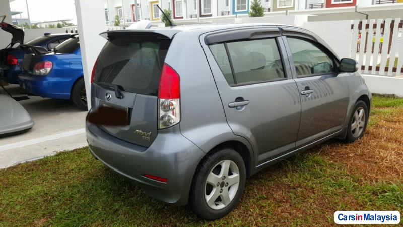 Perodua Myvi - image 2