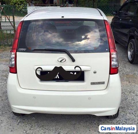Perodua Viva Automatic 2011 in Kuala Lumpur