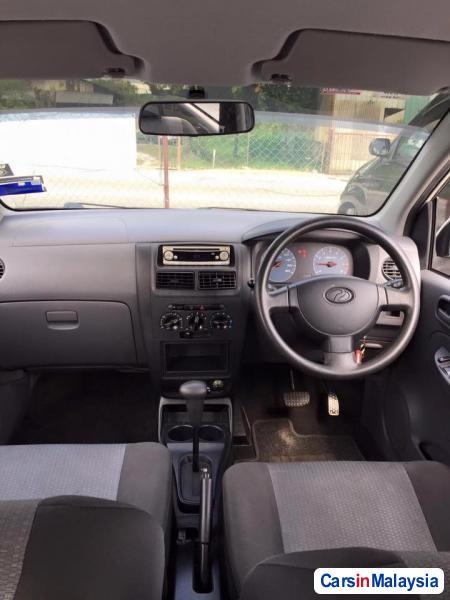 Perodua Viva Automatic 2011 in Malaysia