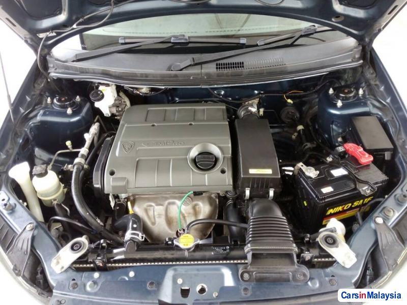 Picture of Proton Saga Automatic 2011 in Kuala Lumpur
