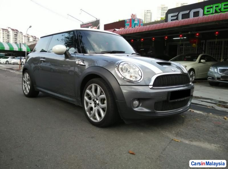 Picture of MINI Cooper S Automatic 2010