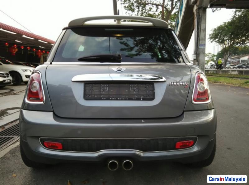 Picture of MINI Cooper S Automatic 2010 in Penang