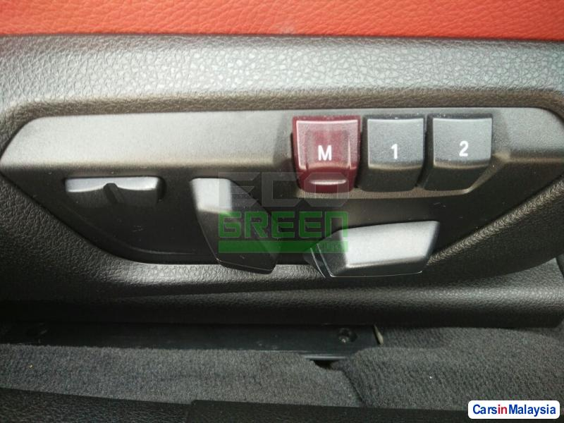 BMW 3 Series Automatic 2014 in Penang - image