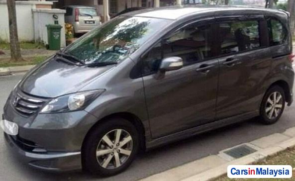 Picture of Honda Freed Automatic 2012
