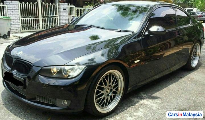 Pictures of BMW 3 Series 2.8-LITER LUXURY SEDAN Automatic 2010