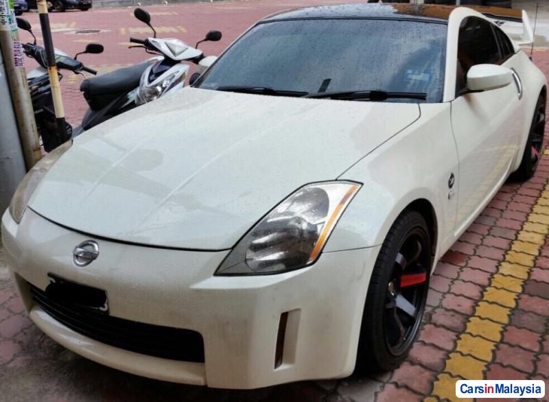 Picture of Nissan 350Z Automatic 2007