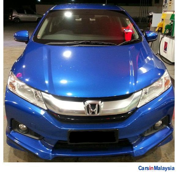 Pictures of Honda City 1.5-LITER ECONOMY SEDAN Automatic 2015