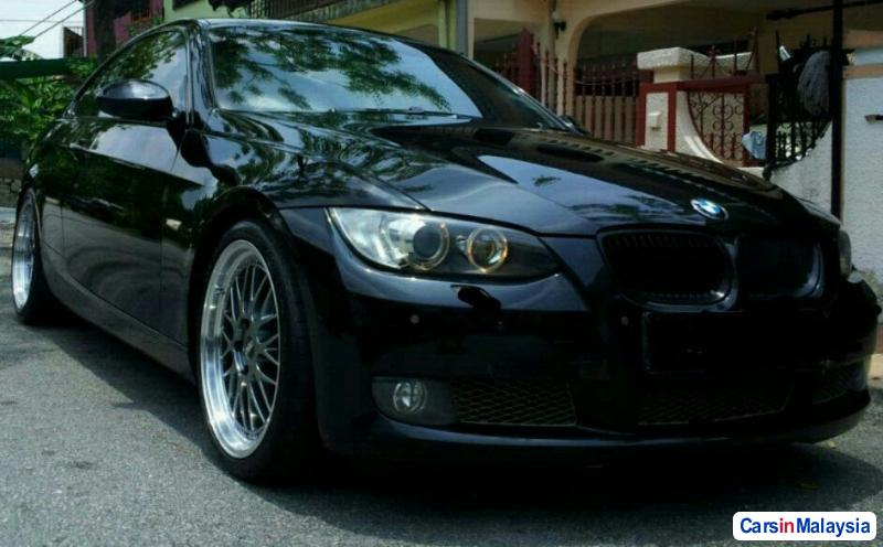 BMW 3 Series 2.8-LITER LUXURY SEDAN Automatic 2010