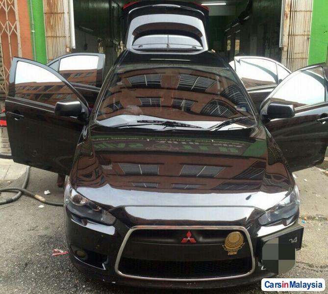 Mitsubishi Lancer 2 4-LITER SPORTBACK Automatic 2012 in Selangor