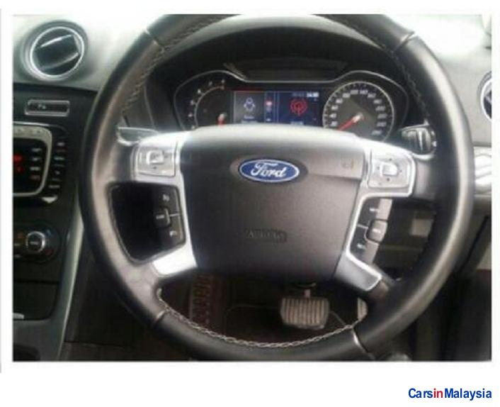 Ford Mondeo Automatic 2013 in Malaysia