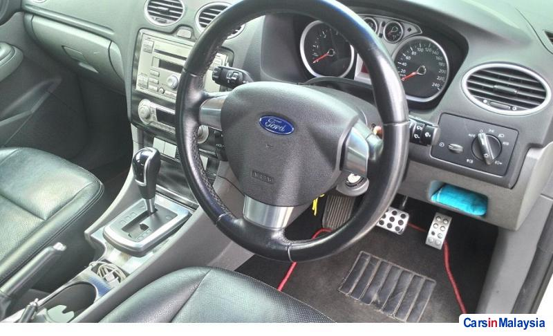 Ford Focus Automatic 2011 in Malaysia