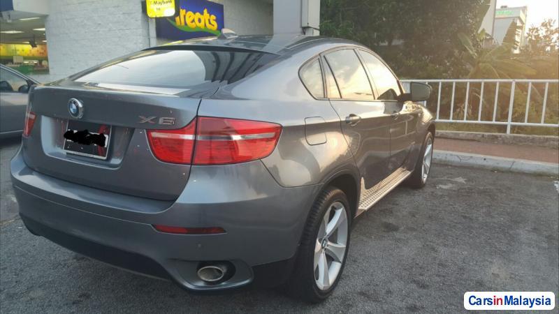 BMW X Automatic 2012 in Malaysia